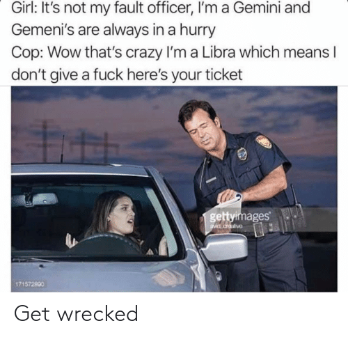 Wrecked: Get wrecked