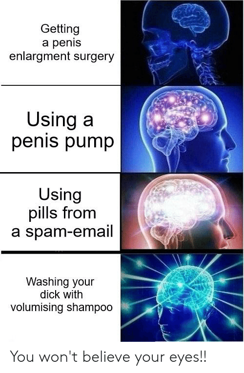 Getting a Penis Enlargment Surgery Using a Penis Pump Using