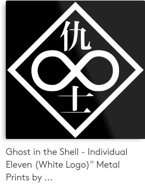 25 Best Memes About Ghost In The Shell Logo Ghost In The Shell Logo Memes