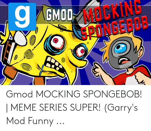 Gmod To Be Continued