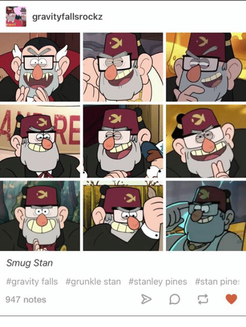 🐣 25+ Best Memes About Stanley Pines | Stanley Pines Memes