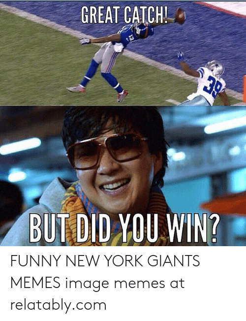 25 Best Memes About New York Giants Funny Memes New