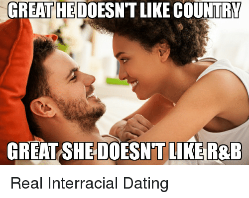 Interracial dating meme funny office