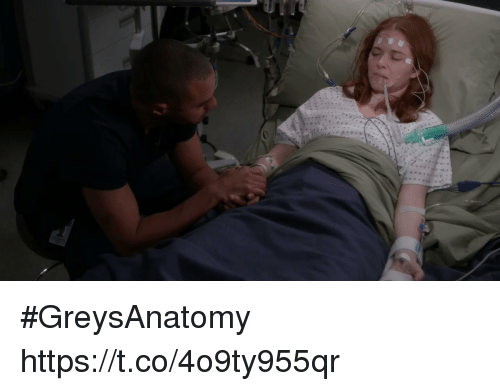Memes, 🤖, and Greysanatomy: #GreysAnatomy https://t.co/4o9ty955qr