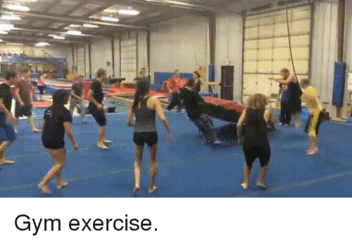 Gym, Exercise, and Perfect Loop Gif