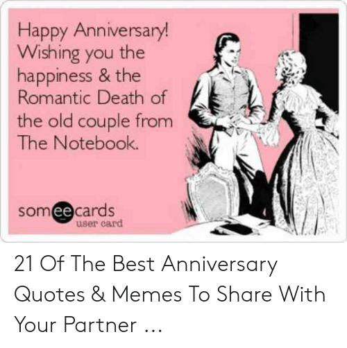 🐣 25 Best Memes About Anniversary Meme for Husband