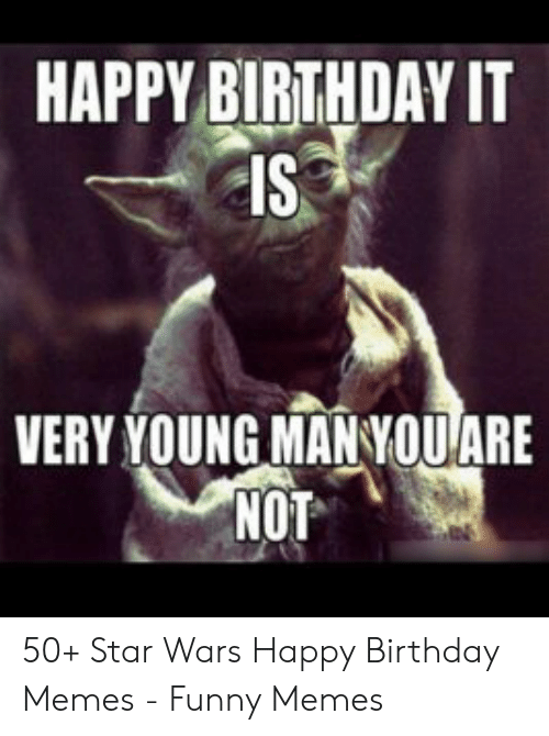 Funny Quotes Gallery Funny Yoda Birthday Quotes