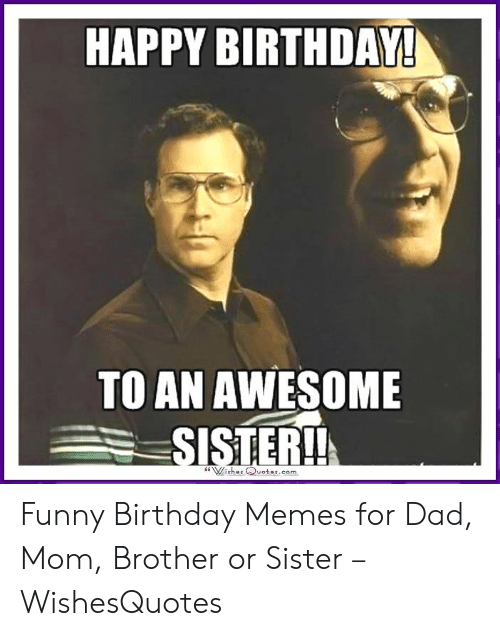 Birthday Dad And Funny HAPPY BIRTHDAY TO AN AWESOME Wishes Qvotes