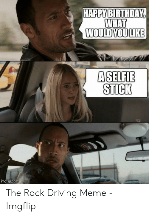 25 Best Memes About The Rock Birthday Meme The Rock Birthday
