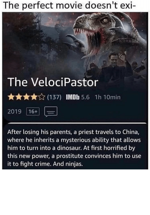 greatest: Has to be the greatest movie plot ever. https://t.co/VFuyw4yaRw