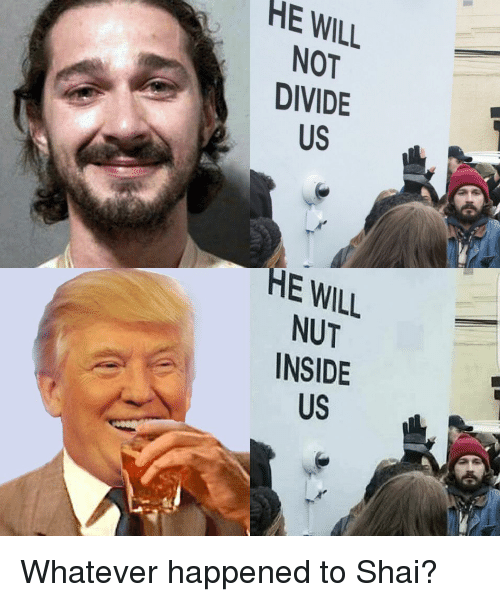 he-will-not-divide-us-he-will-nut-inside