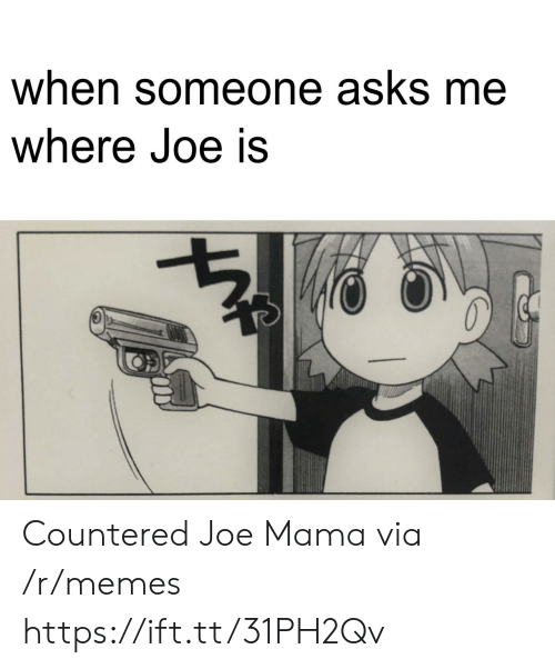 now what: Hey you know Joe?  You mean Jo Kong? The dude talking  to Sarah now  What do you mean who the fuck is Jo  Kong  Jo Kong these hairy nuts  Parry this you fucking casual Countered Joe Mama via /r/memes https://ift.tt/31PH2Qv