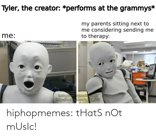 Thats Not: hiphopmemes:  tHatS nOt mUsIc!