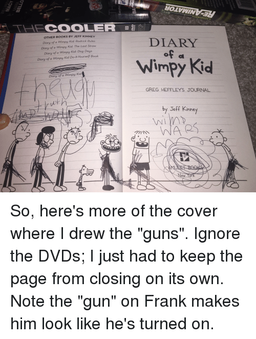 25 Best Memes About Last Straw Diary Of A Wimpy Kid Last Straw Diary Of A Wimpy Kid Memes