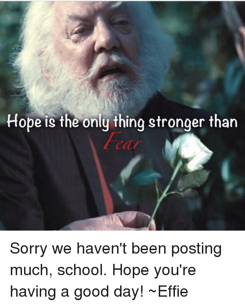 25 Best Memes About Hope Youre Having A Good Day Hope Youre