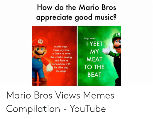 25 Best Memes About Green Mario And Red Luigi Meme Green