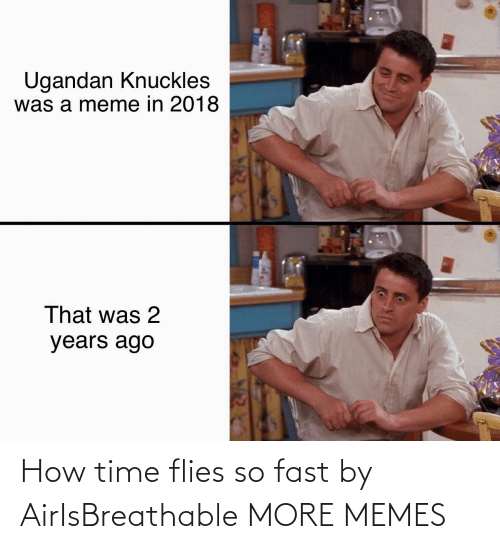 time flies: How time flies so fast by AirIsBreathable MORE MEMES
