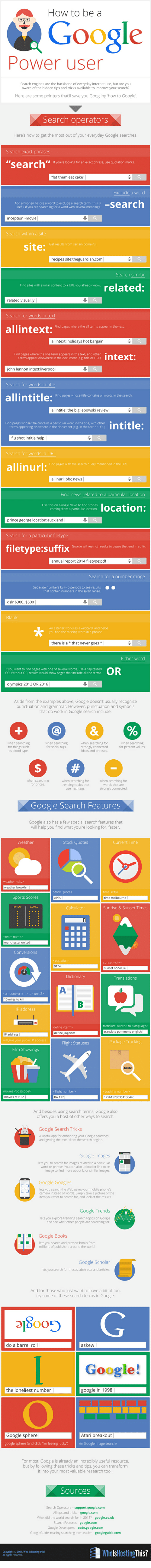 """imags: How to be a  Google  Power user  Hene are sone pointers thar avt you Googin om 0 Googe  Search operators  Here's how toget  e most or of your everyday Gogle 5er,  """"search""""  -search  site  related  allintext:  intext  allintitle:  intitle  allinurl  location  filetype:suffix  2  OR  tpl  that da workin Goole search indude  Google Search Features  s few special search festures  help you End what youre lockn  for  眼 q,  f a  Googe Search Tricks  Googe imags  b)  Googe Trends  Googe Books  oogle Scholar  Google!  Sources  Wholslosting This?"""