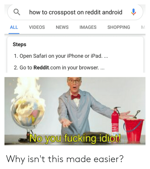 🐣 25+ Best Memes About Reddit Android | Reddit Android Memes