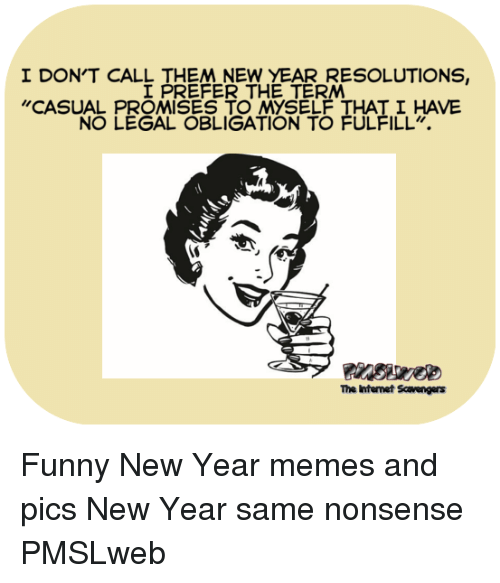 🐣 25+ Best Memes About Funny New Years Eve | Funny New Years Eve Memes