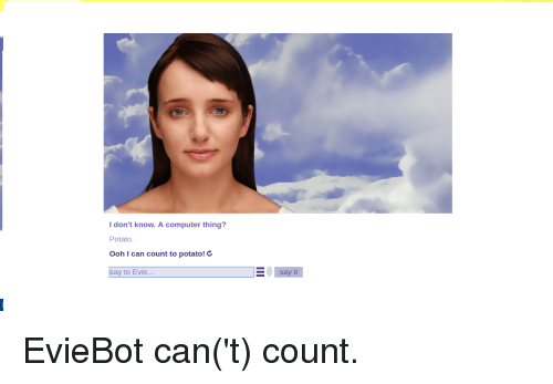 25 best memes about eviebot eviebot memes
