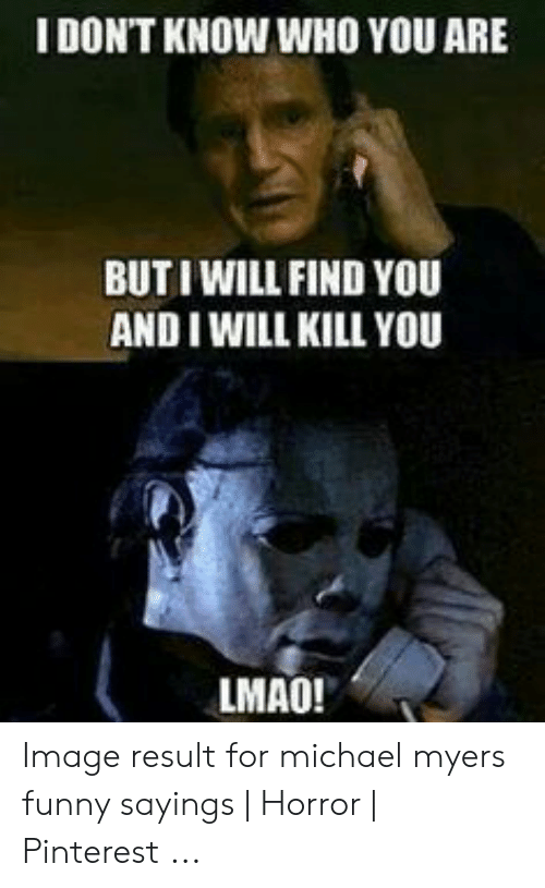 25 Best Memes About Michael Myers Funny Michael Myers Funny Memes