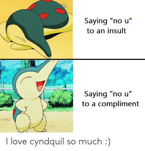 I Love: I love cyndquil so much :)