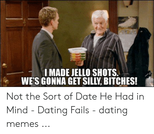 Dating bitches