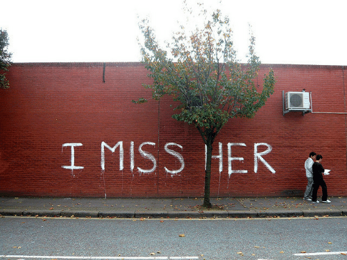 Iter, Miss, and I Miss: I MISS ItER