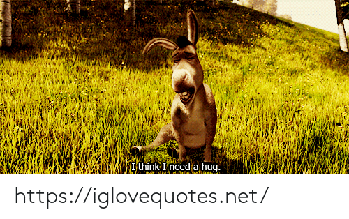 Net, Think, and Hug: I think I need a hug. https://iglovequotes.net/