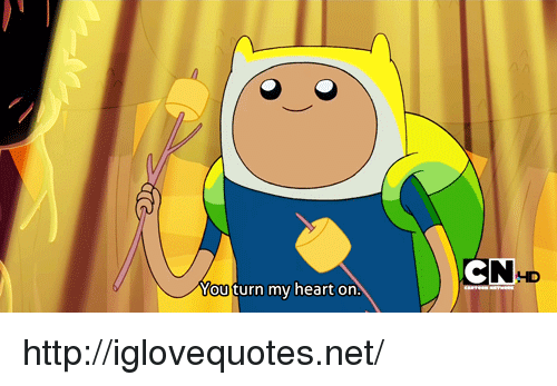 Heart, Http, and Net: ID  You turn my heart on http://iglovequotes.net/