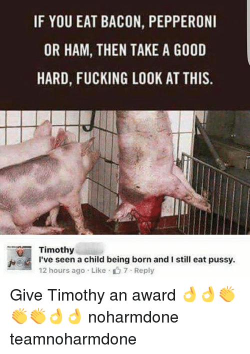 eat the pussy good