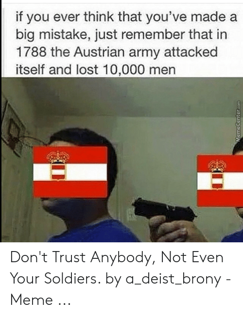 25 Best Memes About Don T Trust Nobody Not Even Yourself Meme Don T Trust Nobody Not Even Yourself Memes Note that android and other mobile operating systems may support fewer fonts unless you install. t trust nobody not even yourself meme