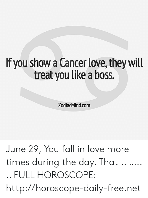 🐣 25+ Best Memes About Cancer Love | Cancer Love Memes