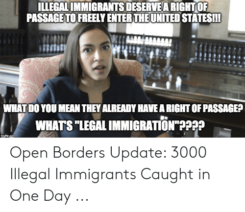 🐣 25+ Best Memes About Illegal Immigrant Meme | Illegal Immigrant Memes