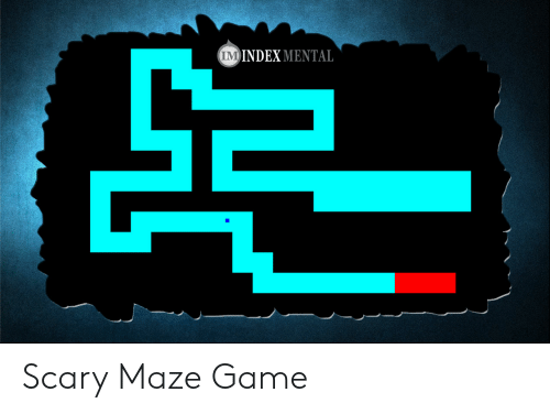 🐣 25+ Best Memes About Scary Maze Game | Scary Maze Game Memes