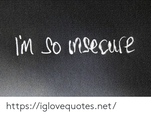 Secure: IM So secure https://iglovequotes.net/
