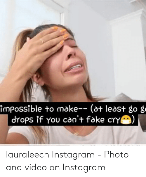 Impossible to Make-- At Least Go Z* Drops if You Can't Fake