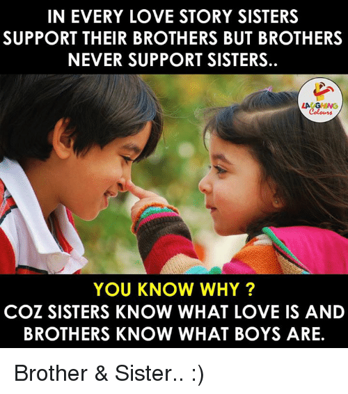 25 Best Memes About Funny Brother Sister Funny Brother Sister