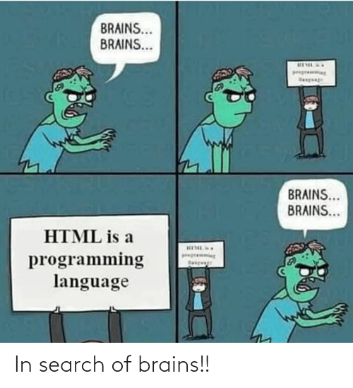 Search: In search of brains!!