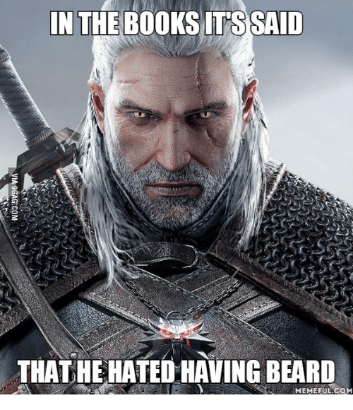 25 Best Memes About The Witcher 3 Choices The Witcher 3