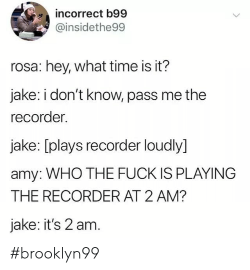 Want to Learn Po Oldy Recorder? Pla to | Recorder Meme on