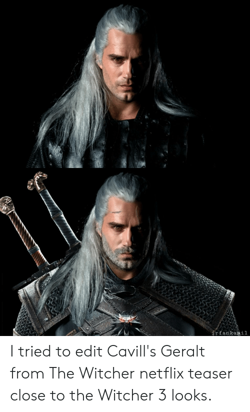 25 Best Memes About The Witcher Netflix The Witcher