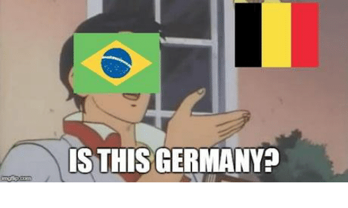 Memes, Germany, and 🤖: IS THIS GERMANY?