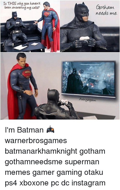 Superman Meme