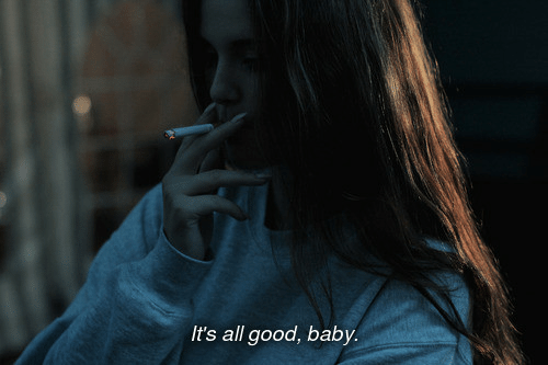 Good, Baby, and All: It's all good, baby
