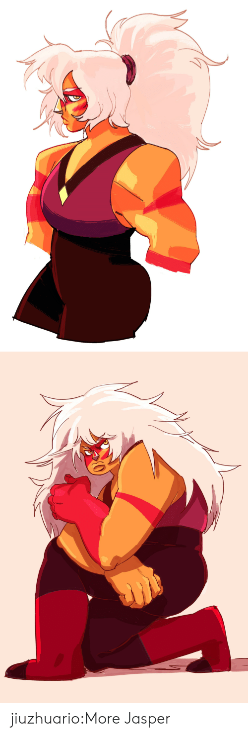 Tumblr, Blog, and Com: jiuzhuario:More Jasper