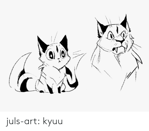 Target, Tumblr, and Blog: juls-art: kyuu