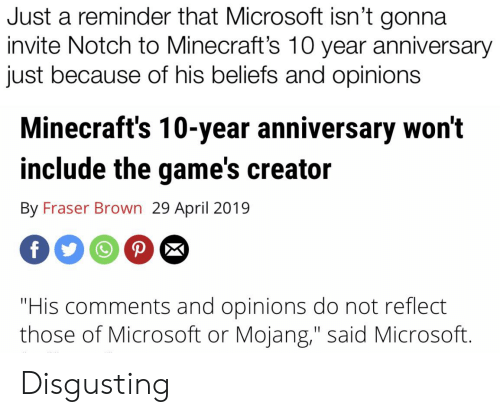 Microsoft Minecraft You New Here Minecraft Players That