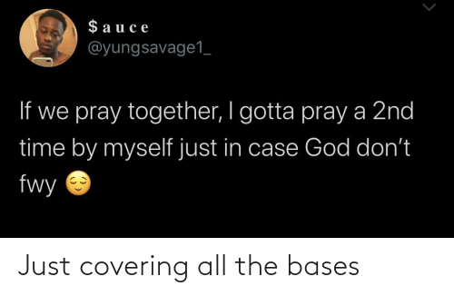 Bases: Just covering all the bases
